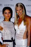 Katie Lee and Beth Ostrosky