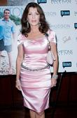 Lisa Vanderpump Hamptons Magazine's celebration with cover star...