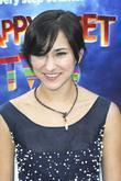 Zelda Williams, Grauman's Chinese Theatre