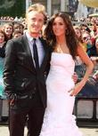 Tom Felton and Jade Olivia