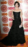 Michelle Forbes and Emmy Awards