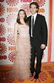 Amanda Peet and David Benioff 2011 HBO's Post...
