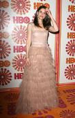Amanda Peet and Emmy Awards