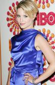 Dianna Agron and Emmy Awards