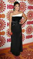 Jenna Ushkowitz and Emmy Awards
