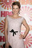 Andrea Osvart 2011 HBO's Post Award Reception Following...