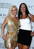Heidi Montag and Hard Rock Hotel And Casino