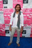 Anand Mehrotra  Premiere of 'The Highest Pass'...