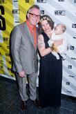 Todd Hughes and Christina Soletti