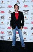 Josh Strickland, Holly Madison, Las Vegas