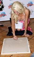 Holly Madison, Caesars, Las Vegas, Caesars Palace, Planet Hollywood