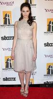 Felicity Jones 15th Annual Hollywood Film Awards Gala...