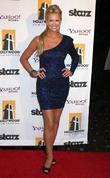 Nancy O'Dell 15th Annual Hollywood Film Awards Gala...