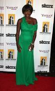 Viola Davis 15th Annual Hollywood Film Awards Gala...