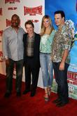 David Alan Grier, Martin Short, Heidi Klum and...
