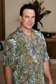 Patrick Warburton Los Angeles premiere of Hoodwinked Too!...