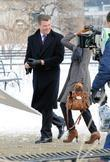 Sarah Jessica Parker and Pierce Brosnan
