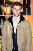 Alex Pettyfer  'I Am Number Four' in-store...