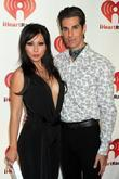 Perry Farrell and Etty Farrell