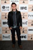 Josh Hutcherson, Independent Spirit Awards and Spirit Awards