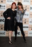 Kate Flannery, Nia Vardalos, Independent Spirit Awards and Spirit Awards