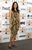 Rosario Dawson, Nia Vardalos, Independent Spirit Awards, Spirit Awards