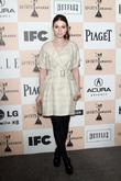 Michelle Trachtenberg, Independent Spirit Awards and Spirit Awards