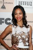 Zoe Saldana, Independent Spirit Awards and Spirit Awards