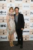 Marc Ruffalo and wife, Independent Spirit Awards and Spirit Awards