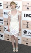 Mia Wasikowska, Independent Spirit Awards and Spirit Awards