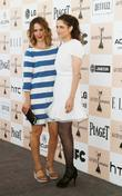 Sarah Paulson, Amanda Peet, Independent Spirit Awards and Spirit Awards