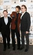 Danny Boyle, Aron Ralston, Independent Spirit Awards and Spirit Awards