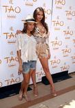 Dania Ramirez and Irina Shayk