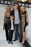 Anne Heche, James Tupper and Kodak Theatre