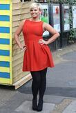 Kerry Katona and ITV Studios