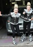 Jedward and ITV Studios
