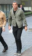 Gavin Rossdale and ITV Studios