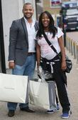 Michael Underwood, Angelica Bell and Itv Studios