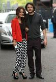 Preeya Kalidas and Itv Studios