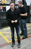 Michael Buble and ITV Studios