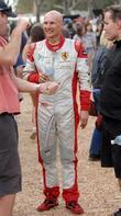 Racing Driver, Jason Richards