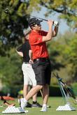 Nick Jonas, Stock and Celebrity Golf Classic