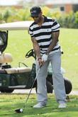 Omari Hardwick, Stock and Celebrity Golf Classic