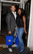 Angellica Bell And Michael Underwood  Jeans for...
