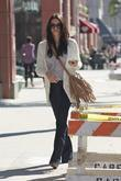 Jenna Dawson out shopping in Beverly Hills. Los...