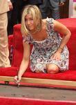 Jennifer Aniston, Grauman's Chinese Theatre