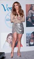 Jennifer Lopez, Radio City Music Hall