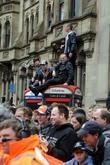 Atmosphere and Jenson Button