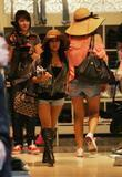 Nicole 'Snooki' Polizzi The cast of 'Jersey Shore'...