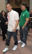 Mike The Sitaution Sorrentino and Paul Pauly D...